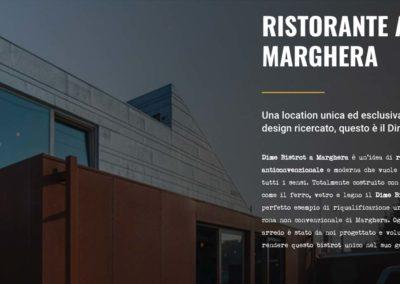 Orto Creativo creazione siti web per ristoranti