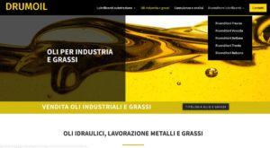 Creazione siti web per aziende e PMI