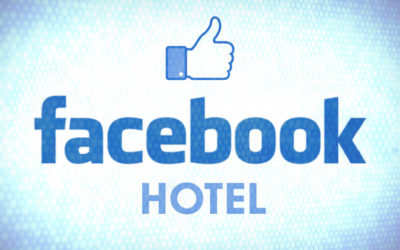 Facebook per Hotel: Caso studio Crowne Plaza
