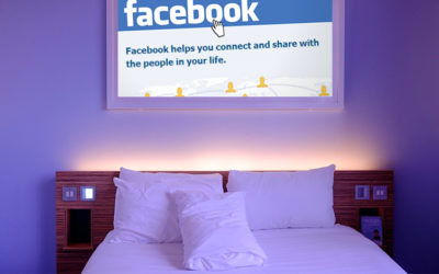 Facebook Marketing per Hotel: 5 modi per migliorare la visibilità