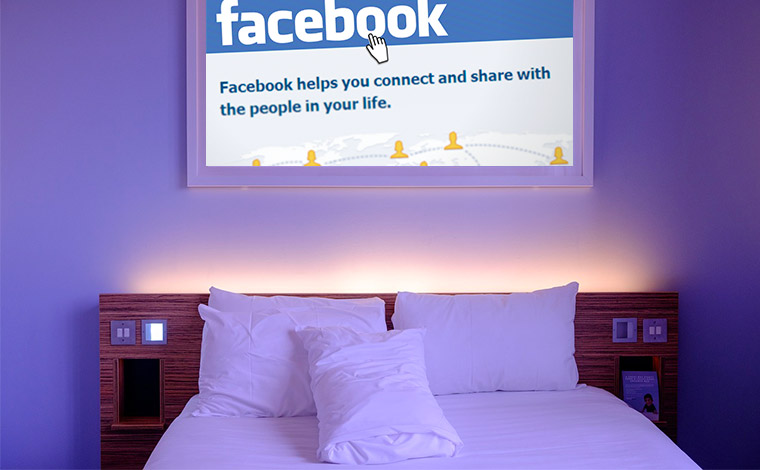 Facebook Marketing per Hotel: 5 modi per migliorare la visibilità