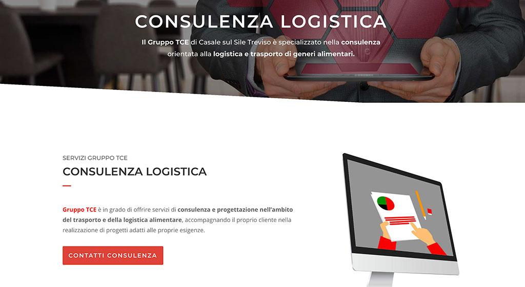 Sviluppo siti web Treviso - Siti web Treviso per aziende - Sviluppo siti web e ottimizzati SEO a Treviso