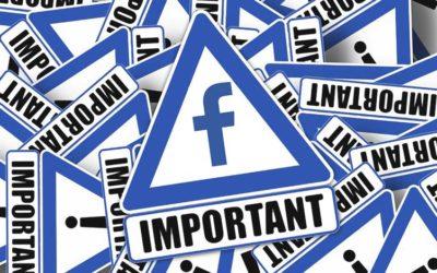 Punteggio di pertinenza Facebook ADS