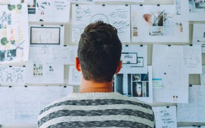Che cos'è la strategia dei contenuti?