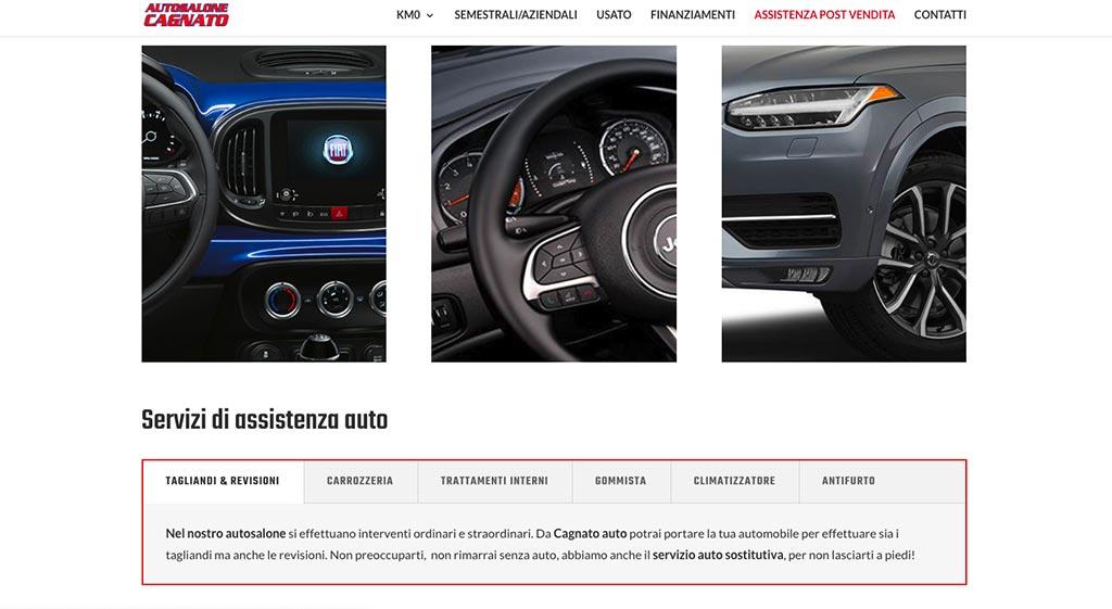 Siti web Venezia