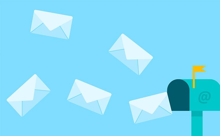 Email marketing - Servizio di email marketing per aziende - email marketing per e-commerce