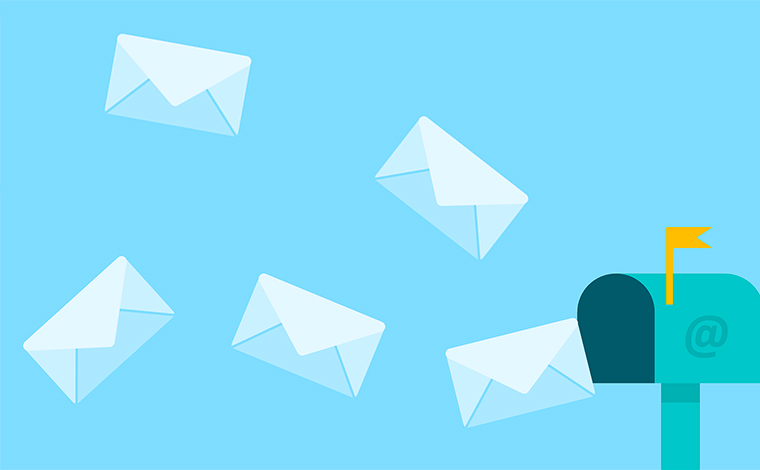 Email marketing - Servizio di email marketing per aziende - email marketing per e-commerce