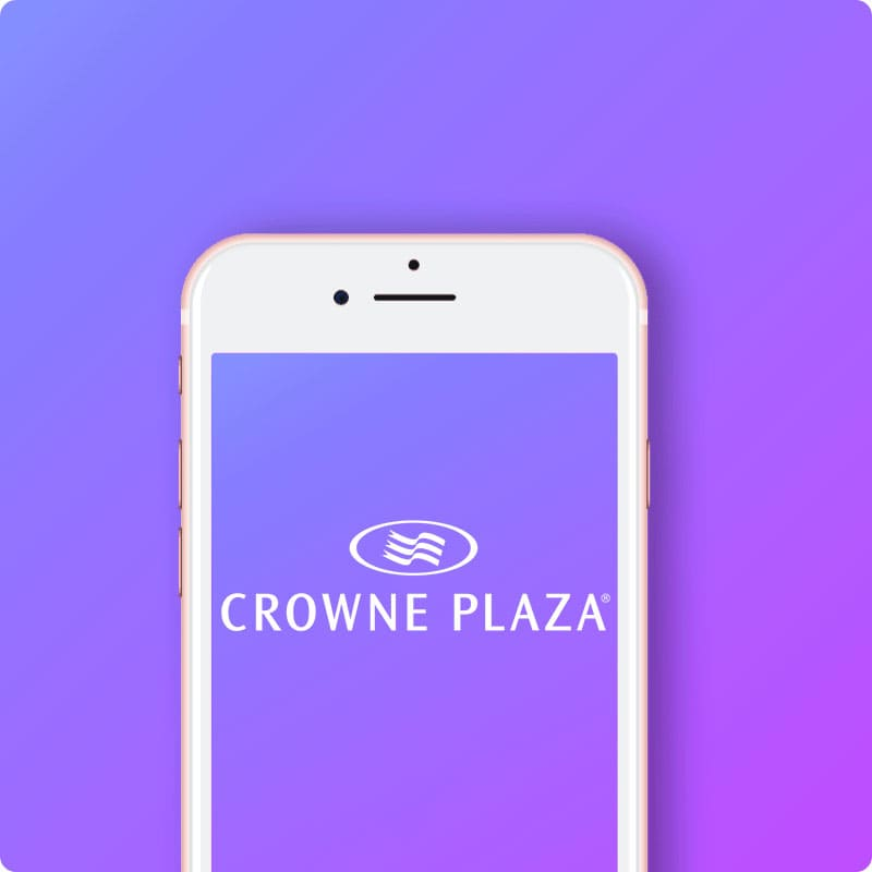 Gestione Facebook Crowne Plaza Hotel