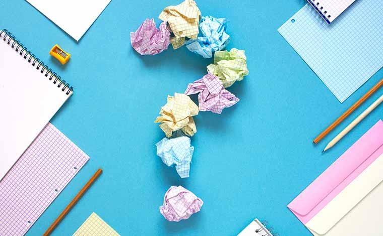 7 domande essenziali prima di creare un sito web